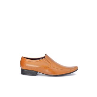 Bruno Manetti High-Class Tan Formal Shoes