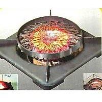 LPG Gas Saver Grill - Mini Tandoor