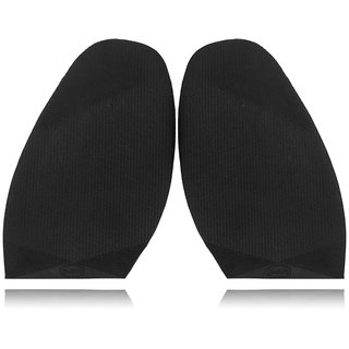 Footful Women's Glue On Rubber Half Soles Anti Slip Repair Thickness 1.8mm
