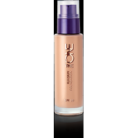 The One Llluskin Foundation (nude Pink)
