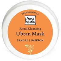 Professional Ritual Cleansing Ubtan Mask With Sandal Saffron