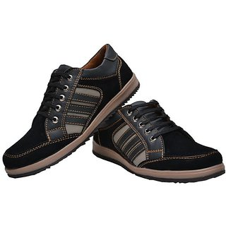 Mens Casual Shoes Black