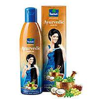 Parachute Advansed Ayurvedic Hair Oil 95 Ml - 84094853