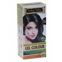 Indus Valley Permanent Herbal Hair Color (Black)
