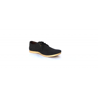 Ktux Exclusive In Fashion  Black Color  Formal Shoes