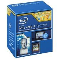 Intel 3.4 GHz LGA 1150 I3 4130 Processor