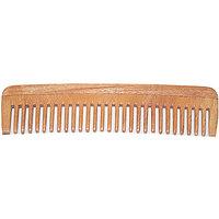 Agrima Fashion Herbal Neem Wood Comb - 84512086