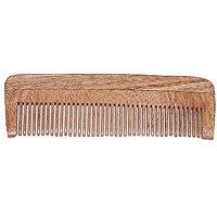 Agrima Fashion Herbal Neem Wood Comb