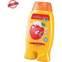 Naturals Kids Amazing Apple 2in1 Shampoo & Conditioner