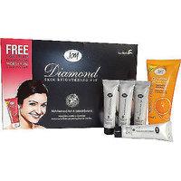 Joy Diamond Skin Brightening Facial Kit For Everyone