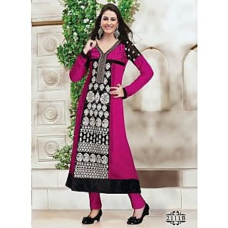Classic Touch Churidar Salwar Suit