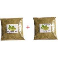 CS Herbal Henna Powder 500 Gms 1 + 1 Offer