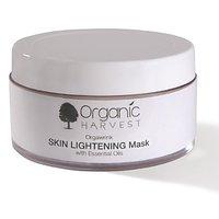 Organic Harvest Skin Lightening Mask - 84856941