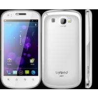 BYOND B60 ANDROID MOBILE WHITE