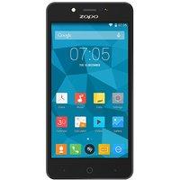 ZOPO 5 Color E ZP350 4G LTE Dual Sim Android 5.1 Lollipop Quad Core -Black
