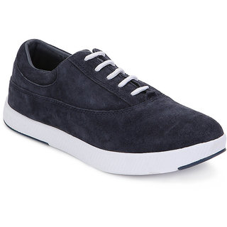 Casual Shoes In Black And White