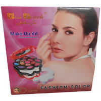 Kiss Touch Makeup Kit Good Choice OGGS