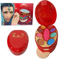 Kiss Touch Makeup Kit Good Choice OGOM
