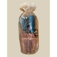 All In One Comb 4 Piece Kit