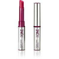 The ONE Power Shine Lipstick - Trendy Berry