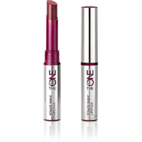 The ONE Power Shine Lipstick - Cocoa Burst