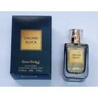 Gianni Venturi Orchid Black For Men