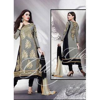 Indian Churidar Salwar Suit