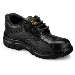Ascott Safety Shoes With Steel Toe Cap Outdoor Shoes - 85472065