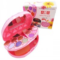 ADS Fashion Colour Make-up Kit With Free Mars Eye/Lipliner  Adbeni Accessories - 85567609