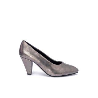 Bruno Manetti Black Heels - 85682100