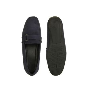 Bruno Manetti Navy Casual Shoes - 85682011