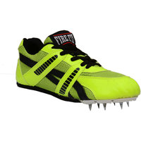 Firefly Athletic Running Spikes Shoes With Extra Set Of Turf Nails