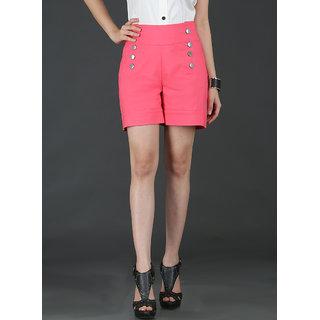 Schwof Button Up Shorts