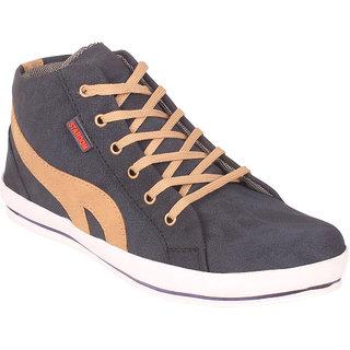 Stardom Mens Black Casual Shoes - 86082963