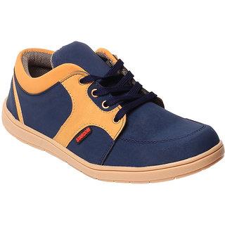 Stardom Mens Blue Casual Shoes - 86089912