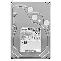 TOSHIBA Surveillance 4 TB Internal Hard Disk Internal Hard Drive (MD04ABA400V)