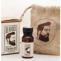 Beardo Beard  Hair Fragrance Oil, The Blood  Sand 30ml