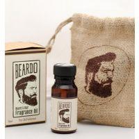 Beardo Beard  Hair Fragrance Oil, The Old Fashioned 30ml