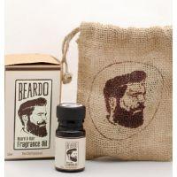Beardo Beard  Hair Fragrance Oil, The Old Fashioned 10ml