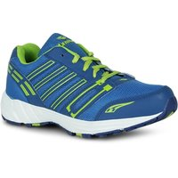 Glamour R Blue P Green Sports Shoes (ART 7507)