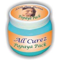 Papaya Face Pack (500 G)
