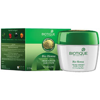 Bio Henna Fresh Powder Hair Colour For Dark Hair -90 Gm