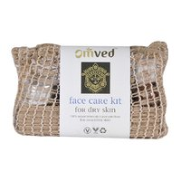 Omved Face Care Kit For Dry Skin