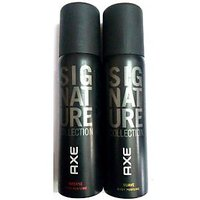 Axe Signature Intense And Sauve Deo COMBO-150ml(pack Of 2)