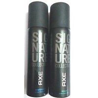 Axe Signature Intense And Sauve Deo COMBO-150ml(pack Of 2) - 87448441