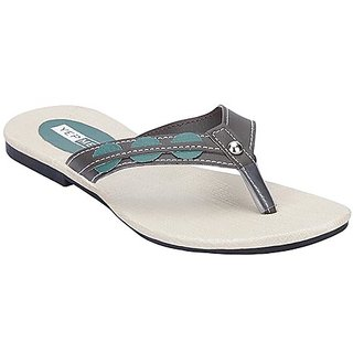 Yepme Women's Green Sandals - Option 3