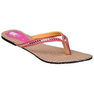 Yepme Women's Pink Stylish Sandals