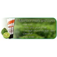 MaxRoot Gel Healthy Hair Serum For Men And Women