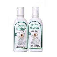 New Danth Nikhar Manjan (buy 1 Get 1 Free)