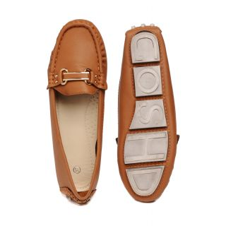 Bruno Manetti Brown Casual Shoes (3075-157-Brown)